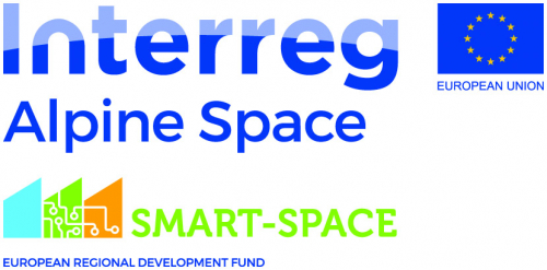 SMART-SPACE Project - Smart manufacturing for Alpine Space SME´s