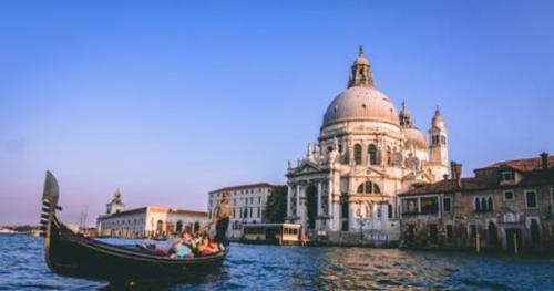 Biotehnološka podjetja – vabimo vas v Benetke!