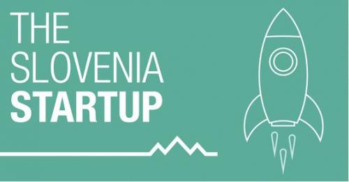 Predstavite se v Startup & Business zemljevidu Slovenije