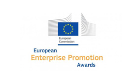 European Enterprise promotion award