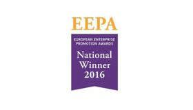 EEPA National winner
